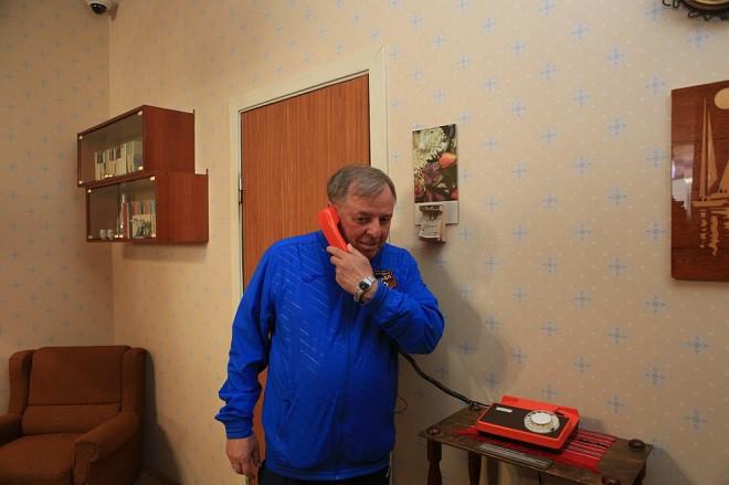 Тарханов: в «Ельцин Центре» мне запомнилось всё, я же участвовал в выборах