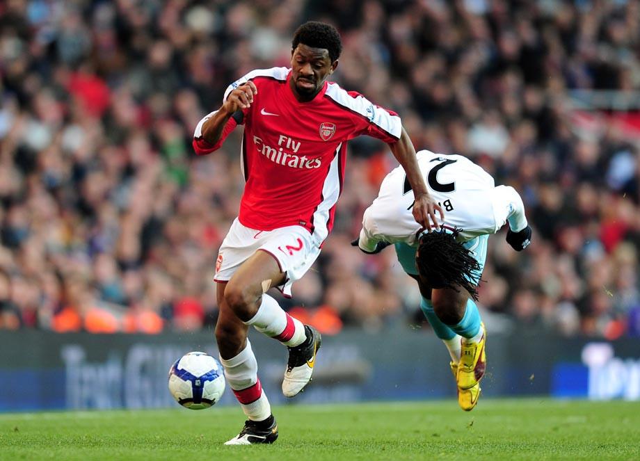 Карьеру топ-футболиста «Арсенала» загубил один подкат. Трагичная судьба Абу Диаби