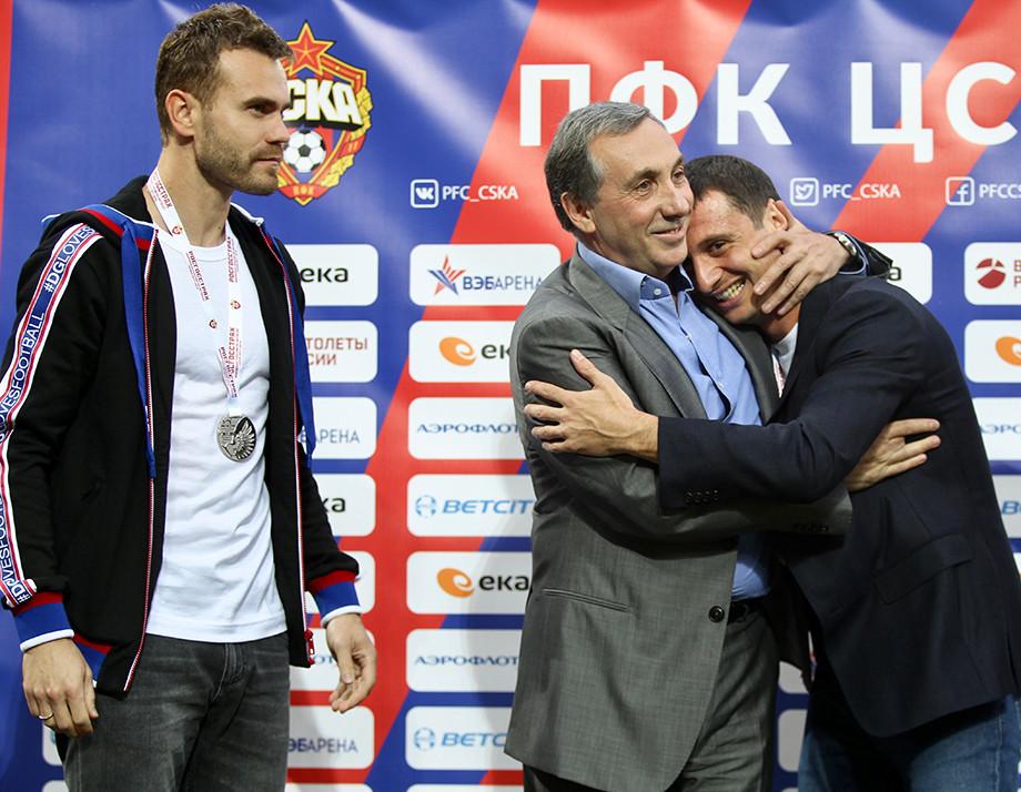 Что произошло в мире, пока Роман Ерёменко был безработным