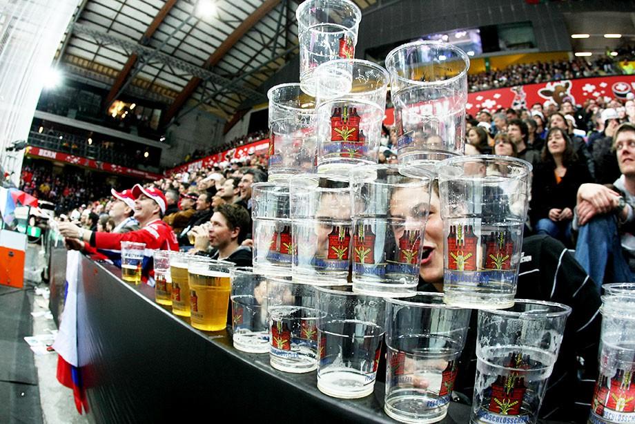 Игровой клуб Как продавать пиво