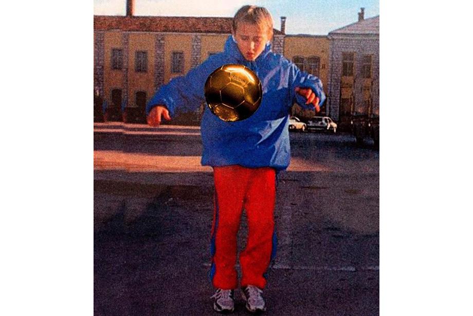 Автобиография Луки Модрича «Моя игра». Отрывки