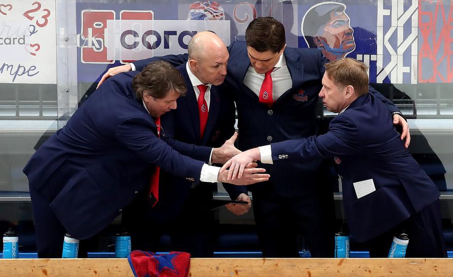 Не надо превращать наш хоккей в бетономешалку. Почему игра «в откат» вредит клубам КХЛ