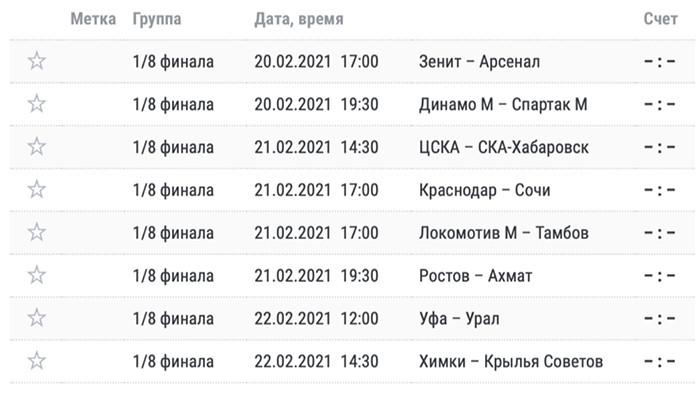 Дерби «Динамо» — «Спартак» — под угрозой срыва! Как играть в такой мороз?