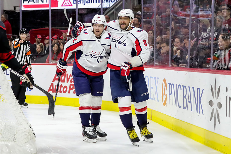 Все зарплаты российских хоккеистов в НХЛ в сезоне-2021, суммы контрактов