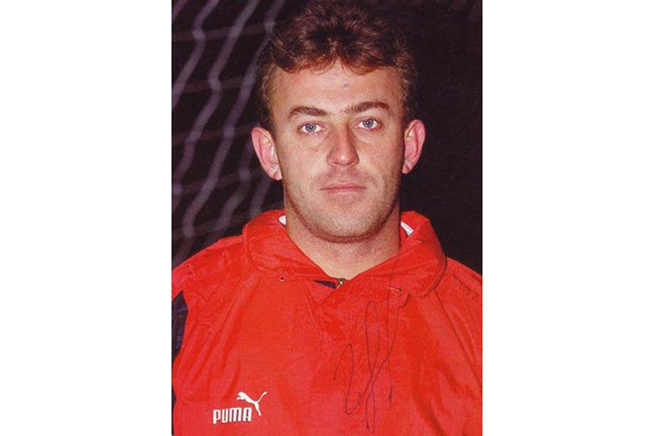 Олег Гарин – бомбардир «Локомотива» 90-х. Где он сейчас