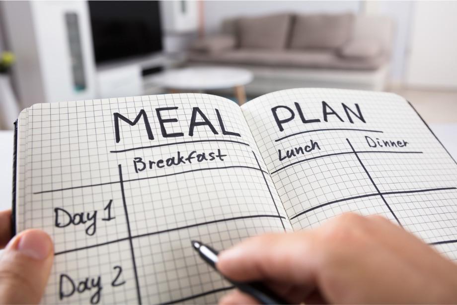 Почему не уходит вес при регулярных тренировках и диете