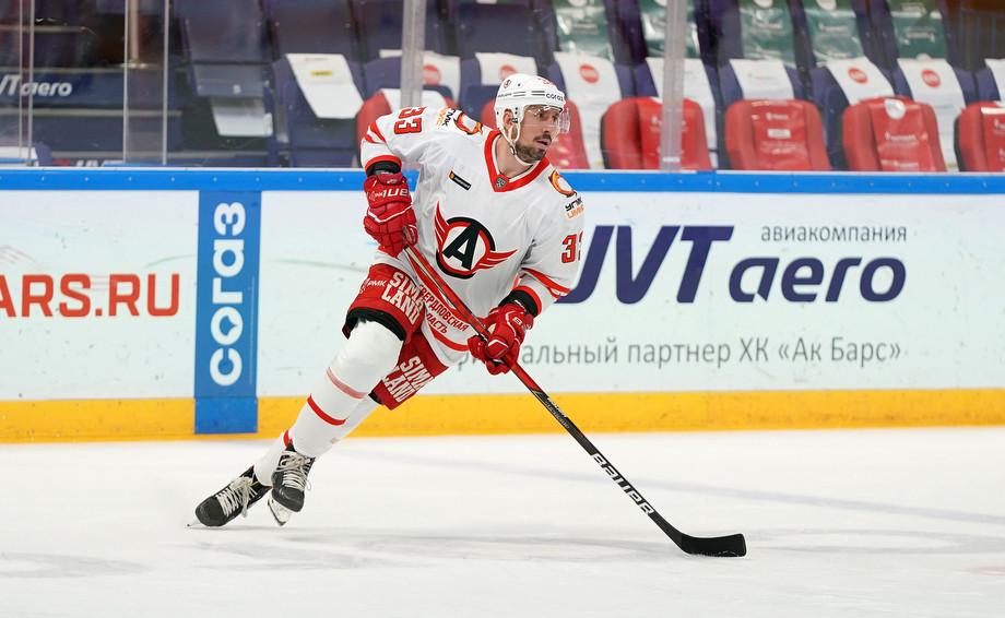 Ковальчук близок к переходу в «Авангард». Главные трансферы в КХЛ