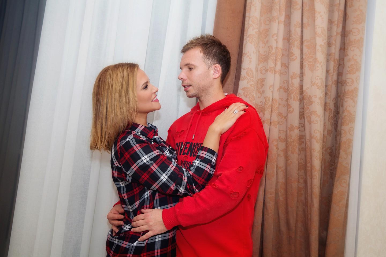 Марина и Роман Шишкины