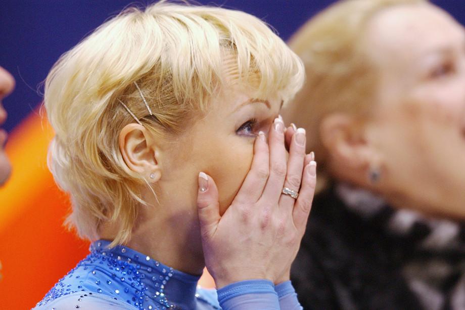 История знаменитой фигуристки Бутырской: смерть сожителя, нелюбовь судей, скандальный отъезд с чемпионата мира