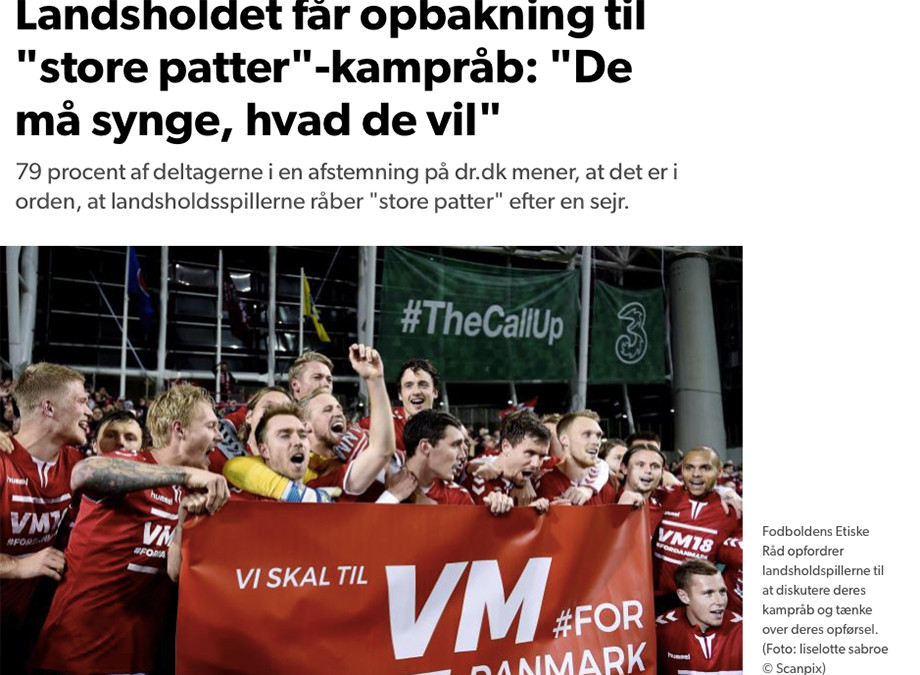 «Вы все жуткие сексисты». Маразм ФИФА выходит за грани