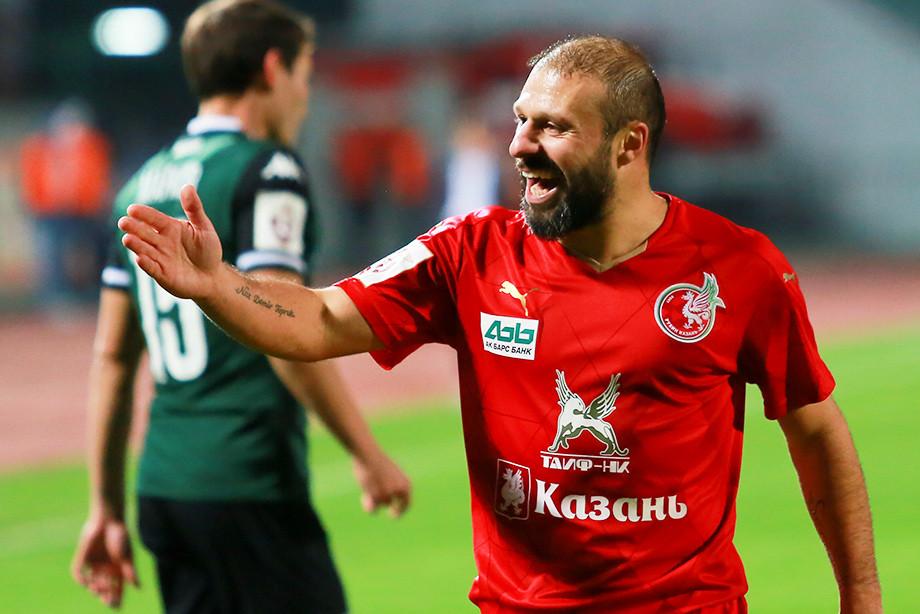 7 турецких игроков в истории РПЛ. Где они сейчас