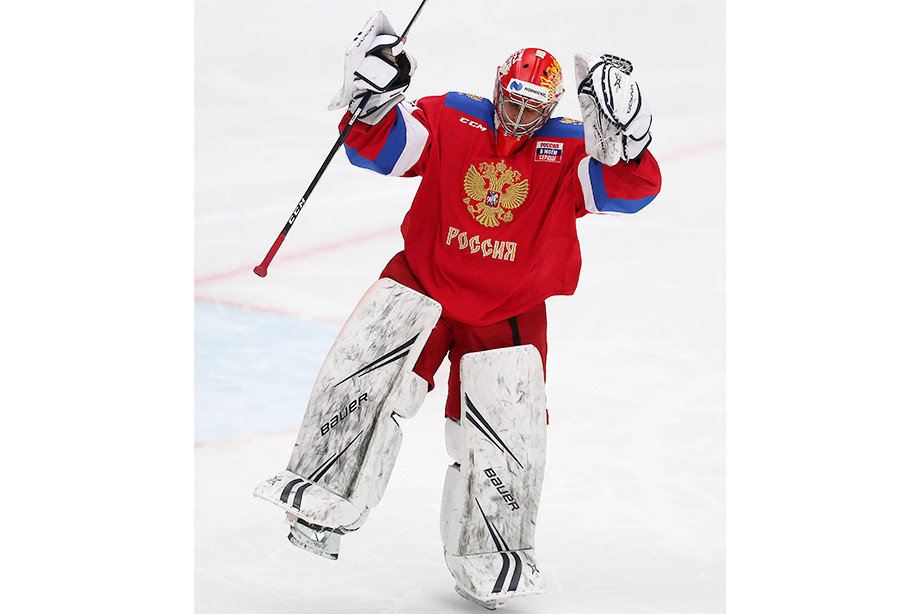 Ларионов прогрессирует, у России есть огромный резерв. Итог Шведских игр для нашей сборной