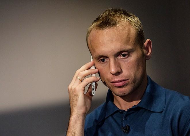 Глушаков: готов подписать контракт со «Спартаком» на пять лет