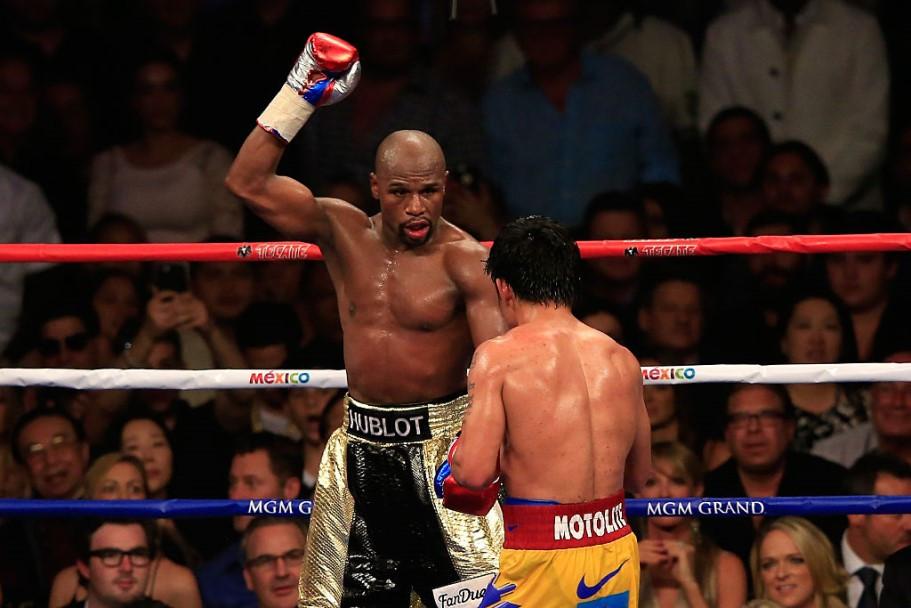Что стало с лучшими боксёрами 2009 года за 10 лет, Пакьяо, Мейвезер, Мозли, Хопкинс