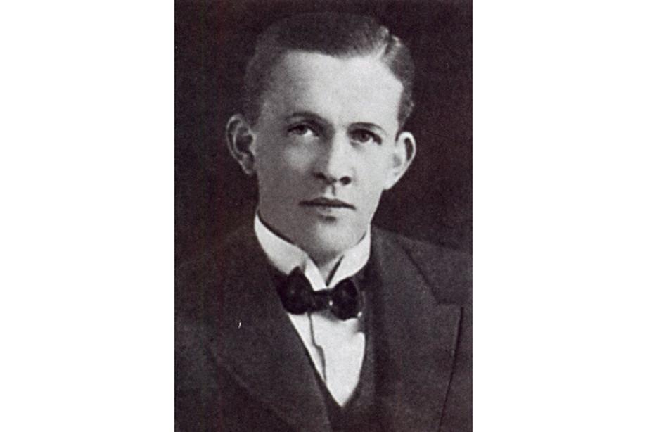 Британский шпион был чемпионом Москвы. Его обвиняли в попытке свергнуть советскую власть