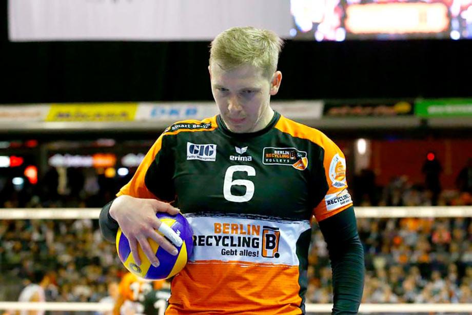 Олимпийский чемпион Рио Сергей Гранкин
