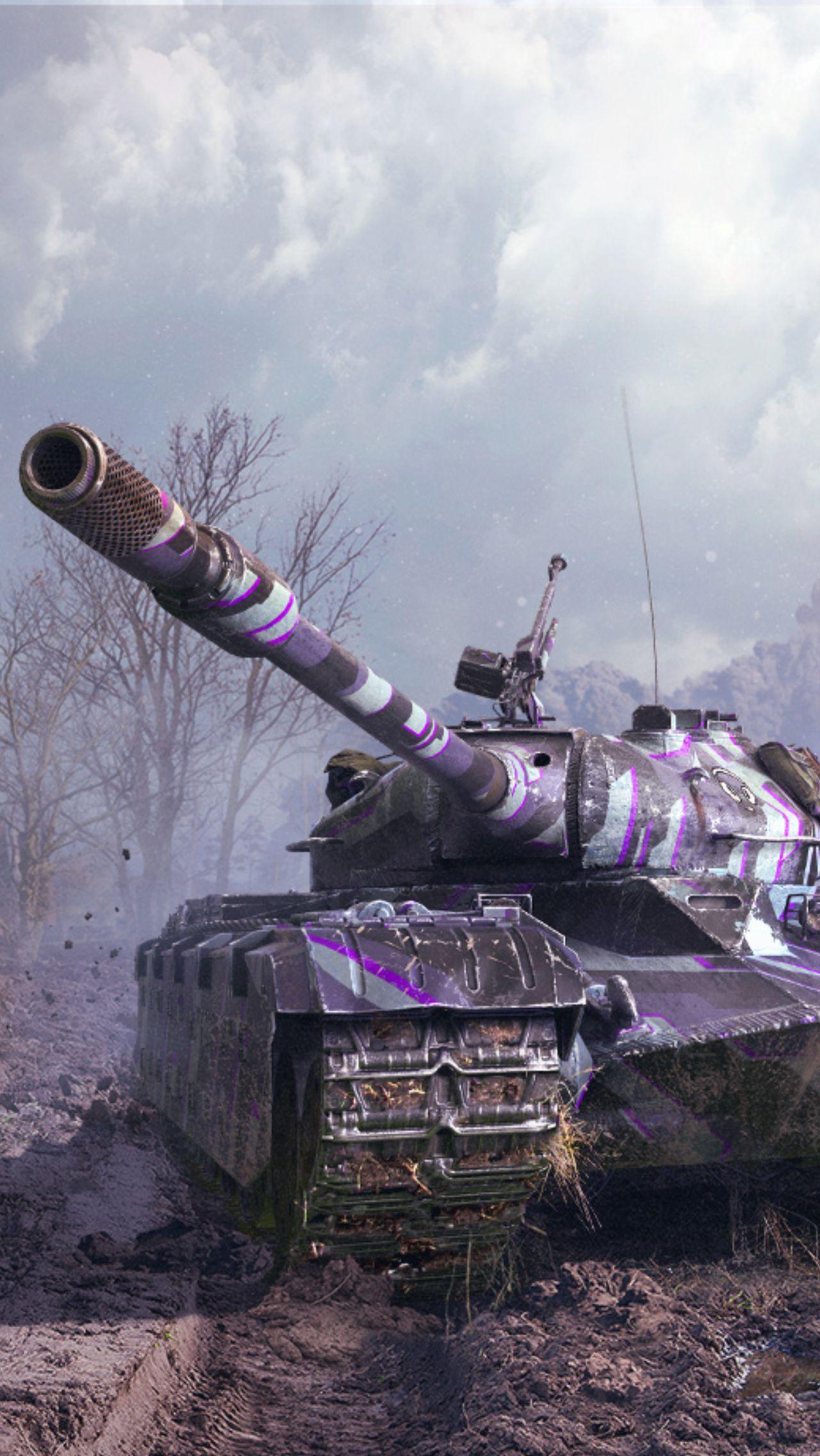 Самые популярные танковые блогеры