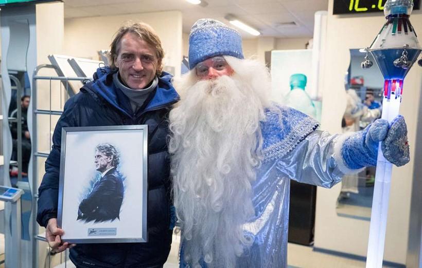Иванович из«Зенита»— лучший игрок недели вЛиге Европы