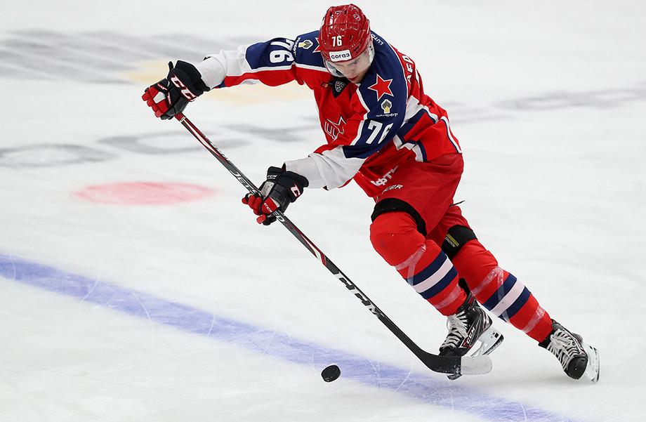 7 самых ярких молодых хоккеистов из России — Аскаров, Подколозкин, Мичков и другие