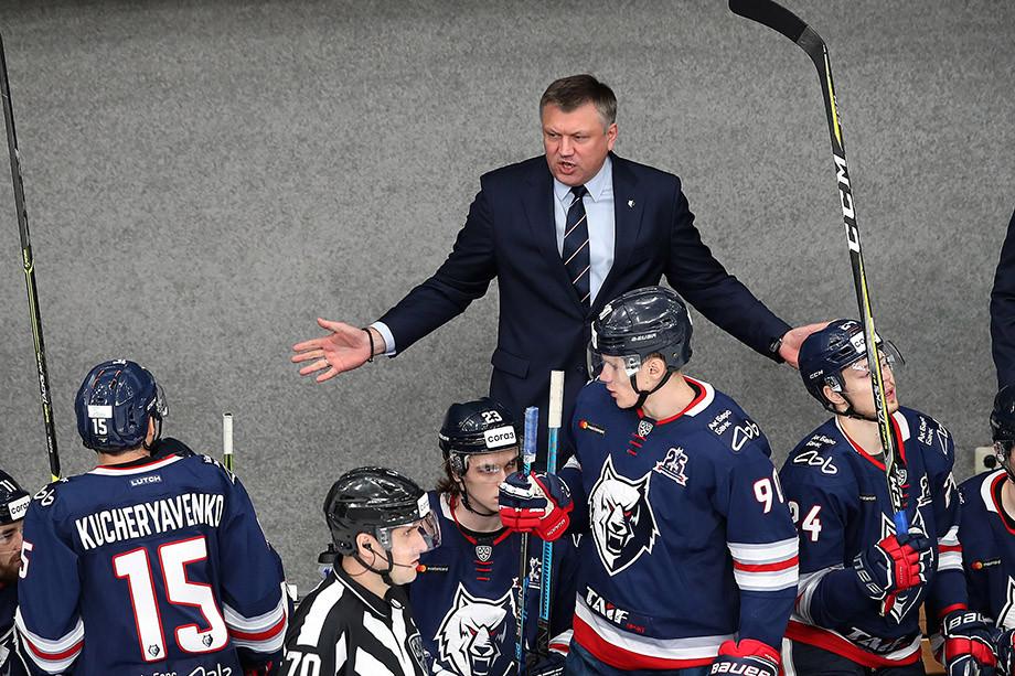 В лиге зреет вторая отставка, Тихонов испугался обмена в «Спартак»? Что происходит в КХЛ