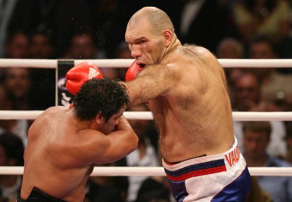 Месть по-русски. Как отечественные боксёры проводили реванши