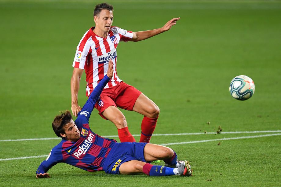 Решающий пенальти за «Барселону» забил игрок, у которого ни одного матча в старте. Кто он?