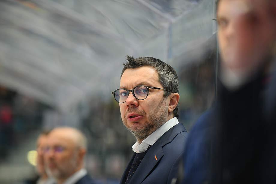Илья Воробьёв