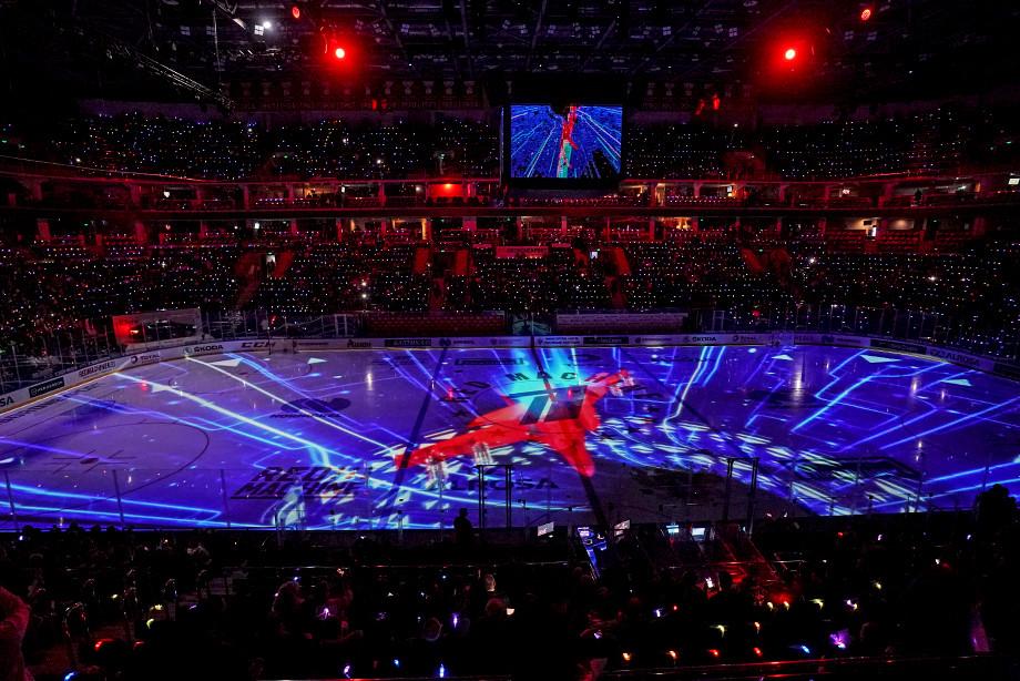 Состав сборной России по хоккею на Кубок Первого канала-2020