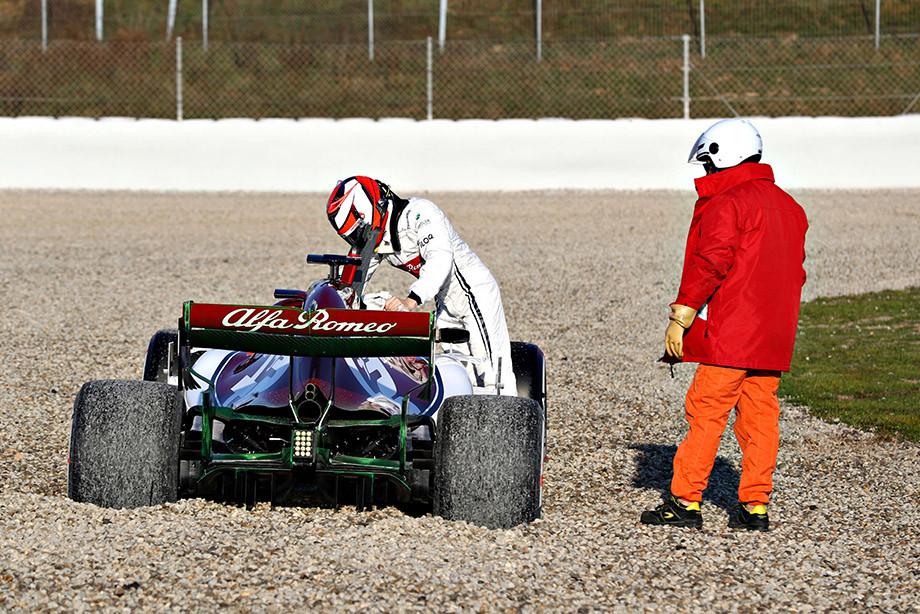 У команды Квята всё правда так хорошо? Обзор первых тестов Формулы-1