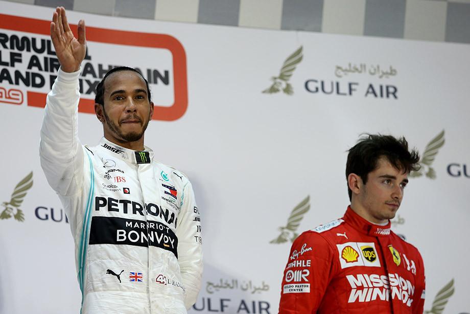 У «Феррари» большие проблемы, у «Мерседеса» — тоже. Итоги невероятного Бахрейна
