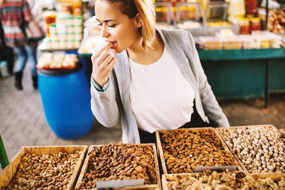 Кешью или грецкий орех что лучше