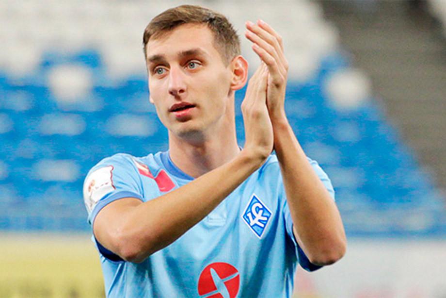 Александр Солдатенков