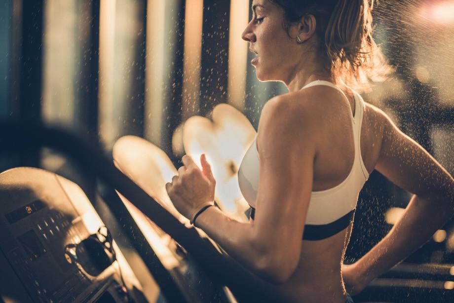 Простой план сжигания жира в проблемных зонах тела