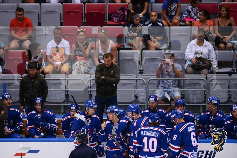 Генменеджер подтвердил, что сборная Канады выступит на русском этапе Евротура