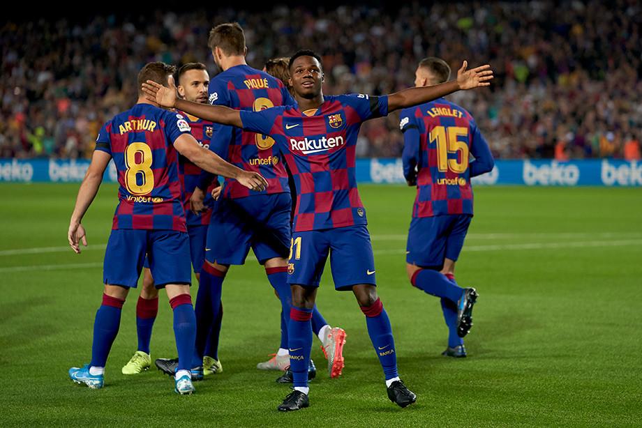 Какой будет «Барселона» без Месси и Суареса? У Кумана уже есть кандидаты на замену великим