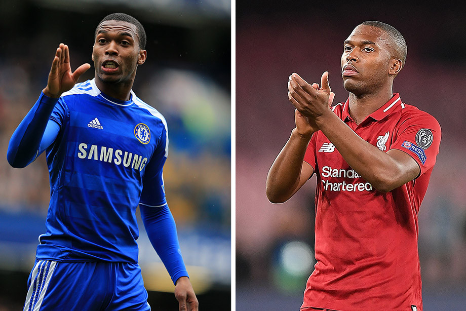 Игроки, которые раскрылись после ухода из «Челси»: Салах, Де Брёйне, Роббен, Лукаку