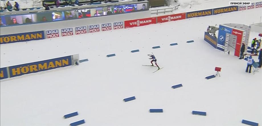 На закрытый чемпионат мира по биатлону в Поклюке всё-таки пускают зрителей – как туда попасть?