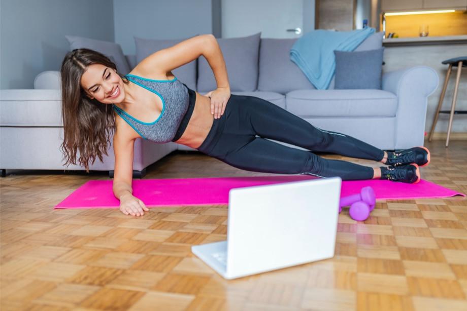 Как не ошибиться с выбором инструктора для онлайн-тренировок? Рекомендации фитнес-тренера