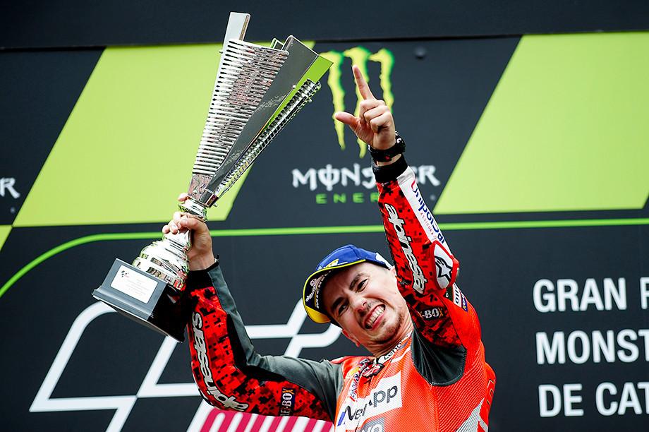 MotoGP не лучше Формулы-1. И не хуже. Рассказываем, как она выглядит изнутри