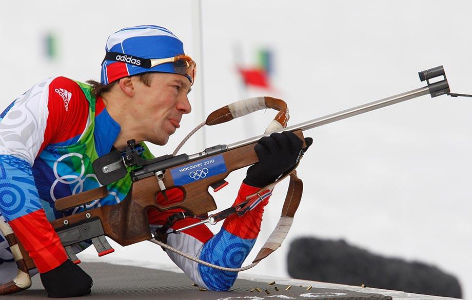 История побед и внезапного регресса яркого российского биатлониста Максима Чудова