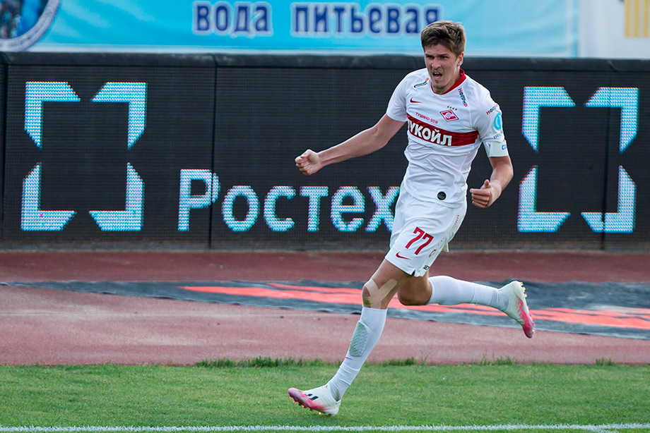 Alexander Sobolev