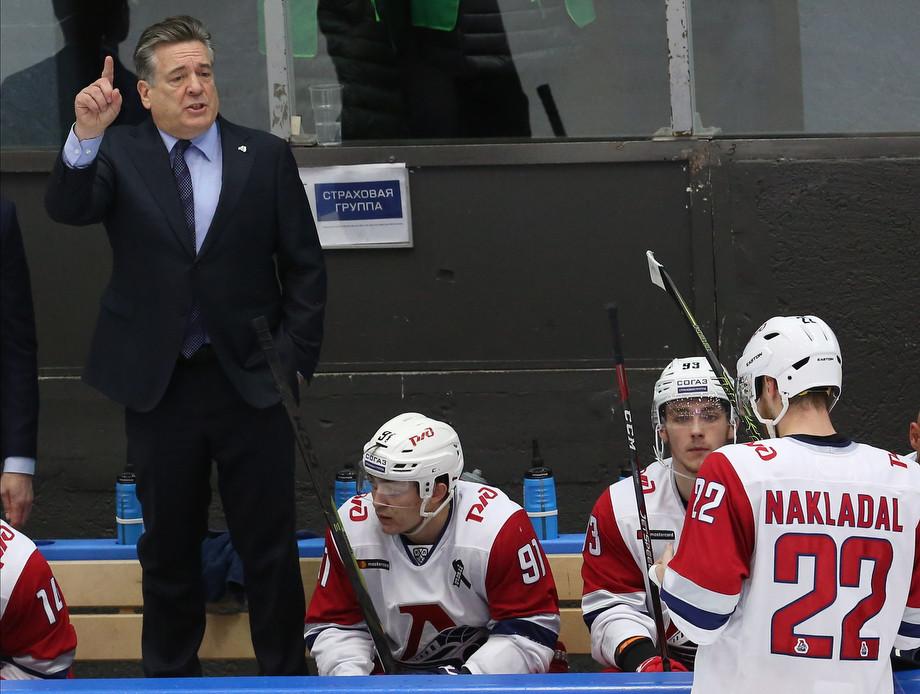 Как работают канадские тренеры в КХЛ, им нужны деньги или победы
