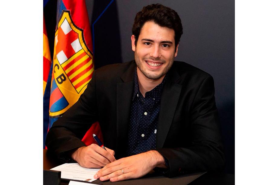 «Барселона» серьёзно обновилась. Но это не конец смутной эпохи