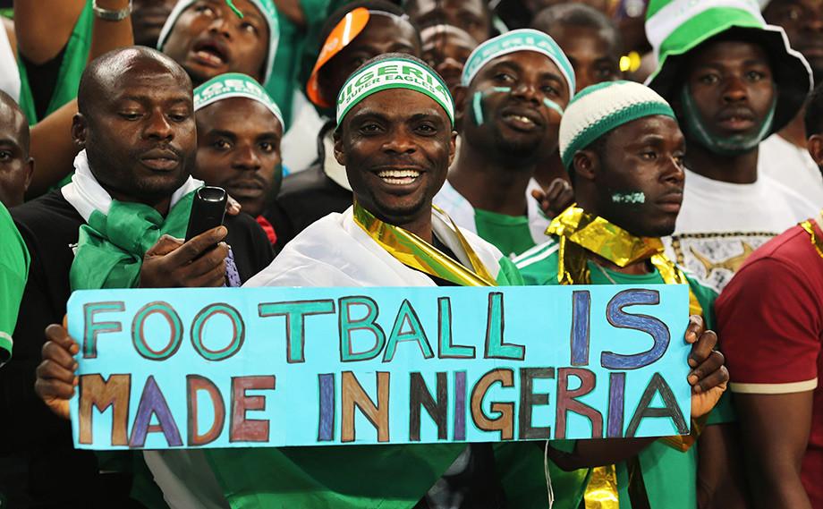 Самые музыкальные футбольные болельщики готовы дуть по всему миру