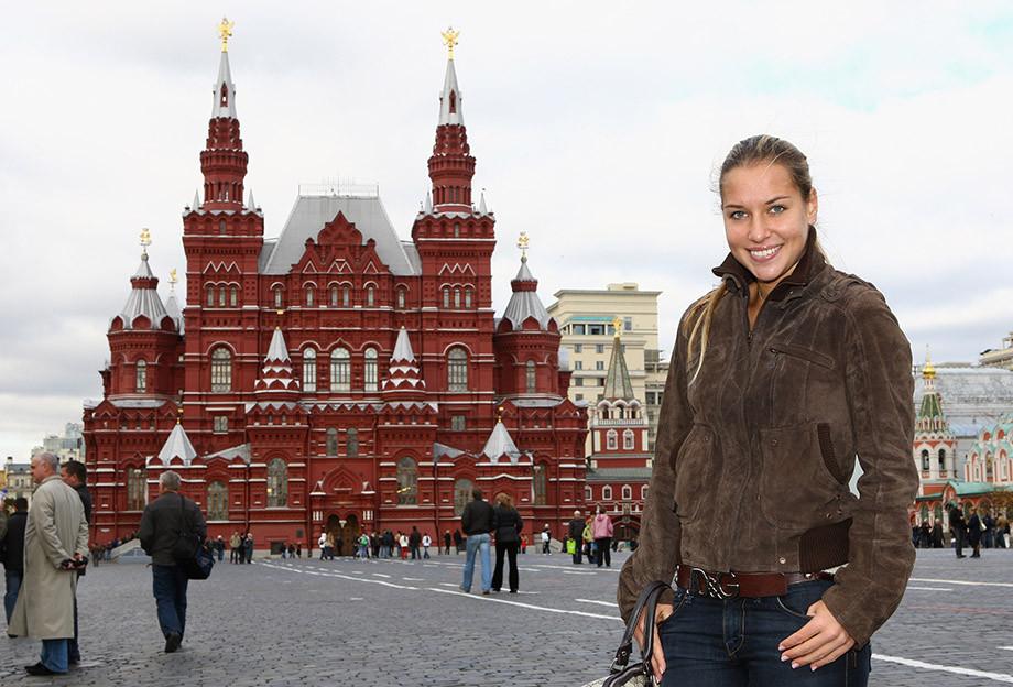 Доминика Цибулкова – бывшая чемпионка Кубка Кремля, чем она сейчас занимается