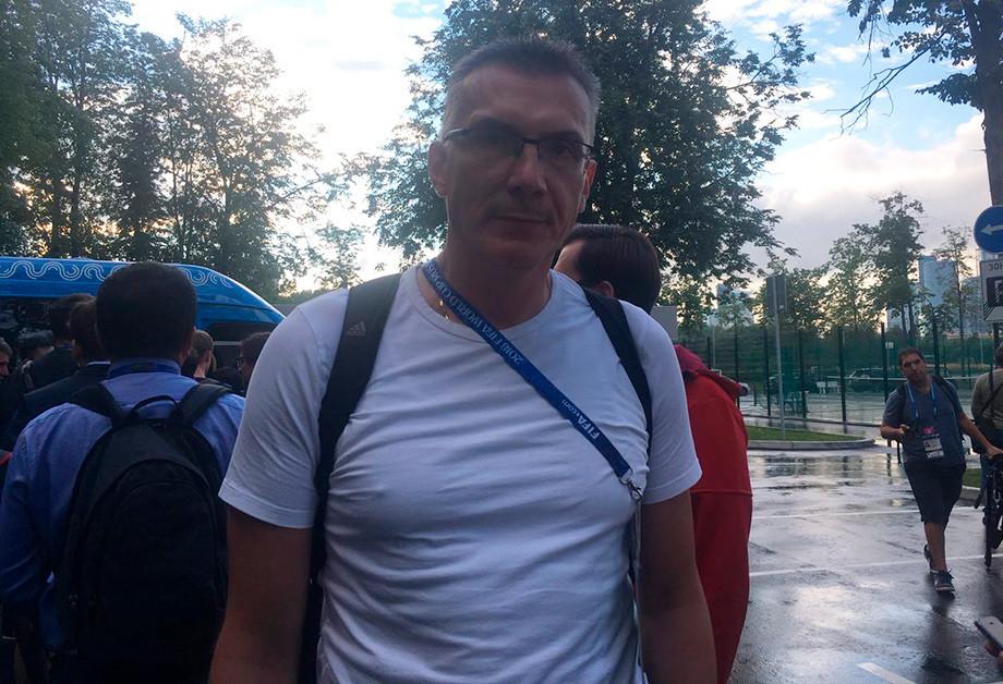 Томислав Габелич
