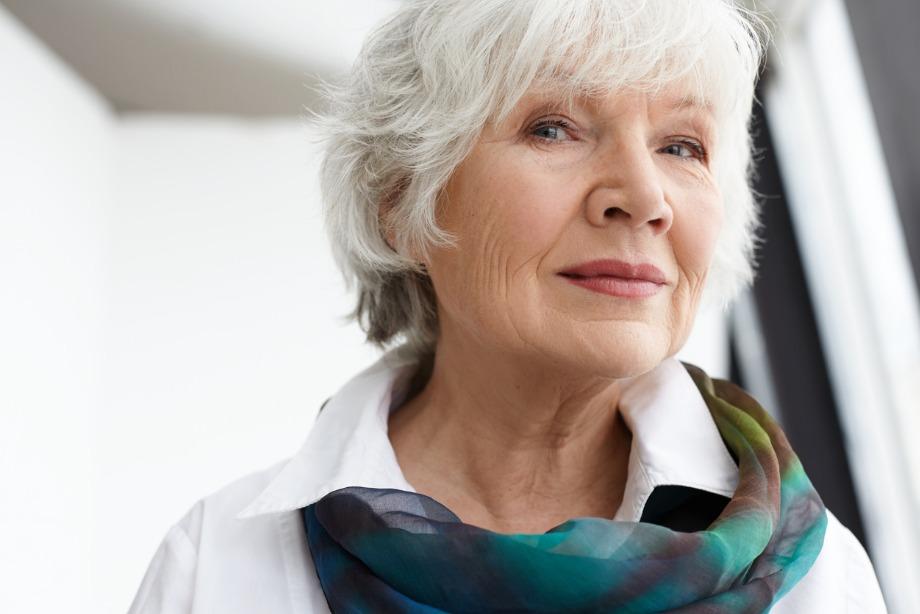 Как сохранить молодость? Особенности «российского» типа старения, советы косметолога