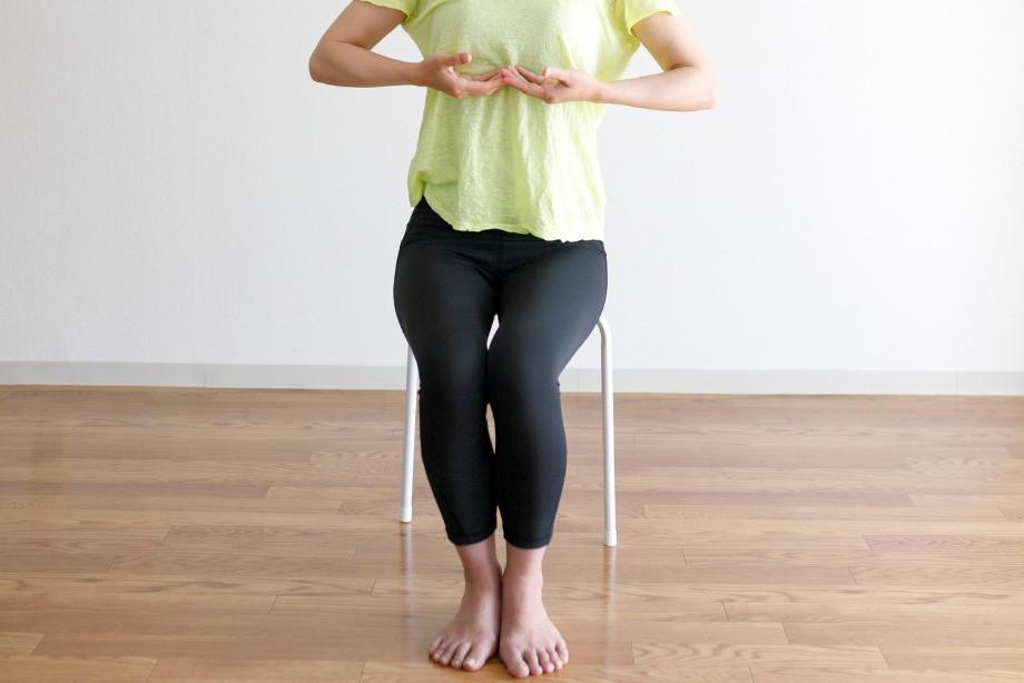 Гимнастика для тонкой талии. Что за комплекс упражнений Чиаки Фукуды и как его делать?