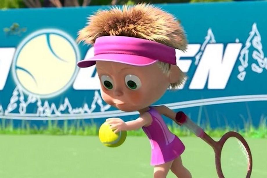 Лучшие мультфильмы о спорте для детей. «Ну, погоди!», «Шайбу, шайбу!», «Смешарики. Спорт»