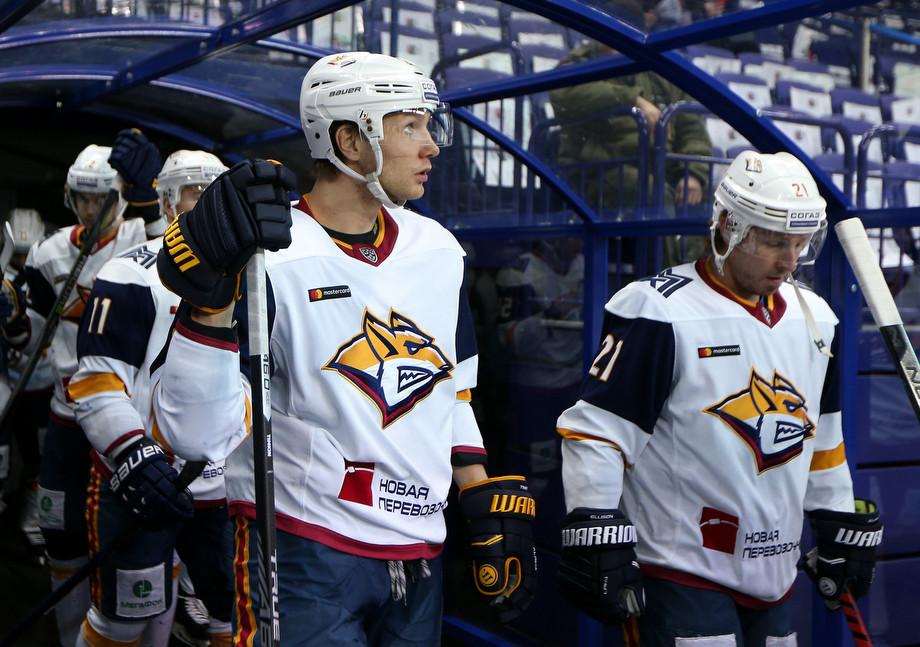 Каким будет финиш на Востоке КХЛ? Турнирные расклады